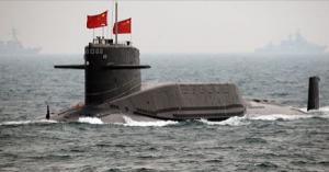 Chinese sub