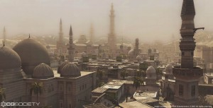 Damascus the Doomed City: Isaiah17:1
