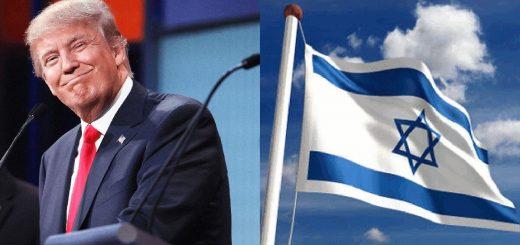 donald-trump-and-israeli-flag-1