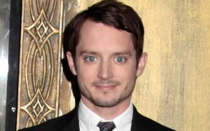 Elijah Wood: Frodo from 'Lord of the Rings'
