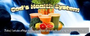 Gods-health-system