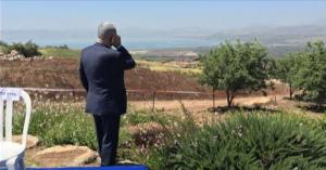 Golan meeting