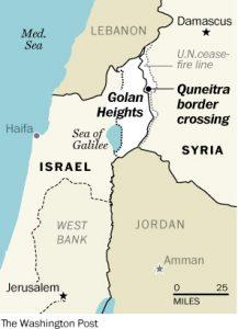 GolanMap