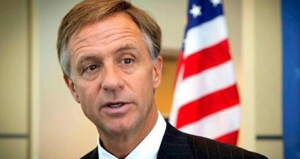 Tennessee Governor Haslam