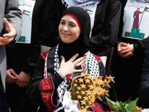 Hanan an-Hroub