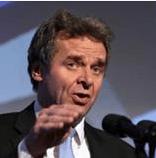 Poul Thomsen, head of the IMF's European Department