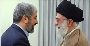 Iran Palestinians