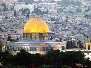 Ground Zero for Bible Prophecy