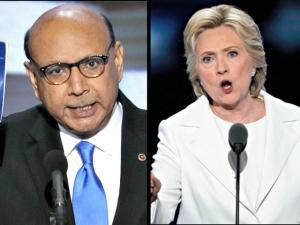 Kahn and Hillary
