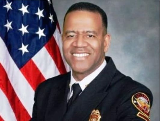 Kelvin Cochran, Atlanta Fire Chief