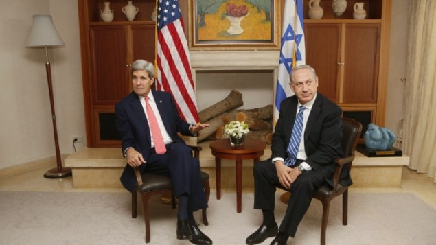 This situation is extremely dangerous for Kerry and America