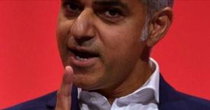 London's new Muslim mayor, Sadiq Khan