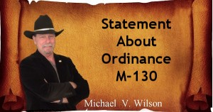 Michael M130