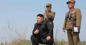NK warned