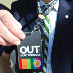 Out safe schools