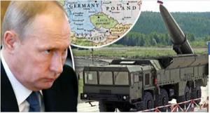 Putin nukes
