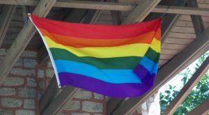 Rainbow-Banner