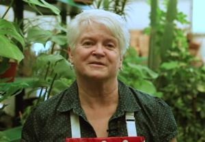 Baronelle Stutzman of Arlene's Flowers