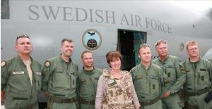 Swedish terror