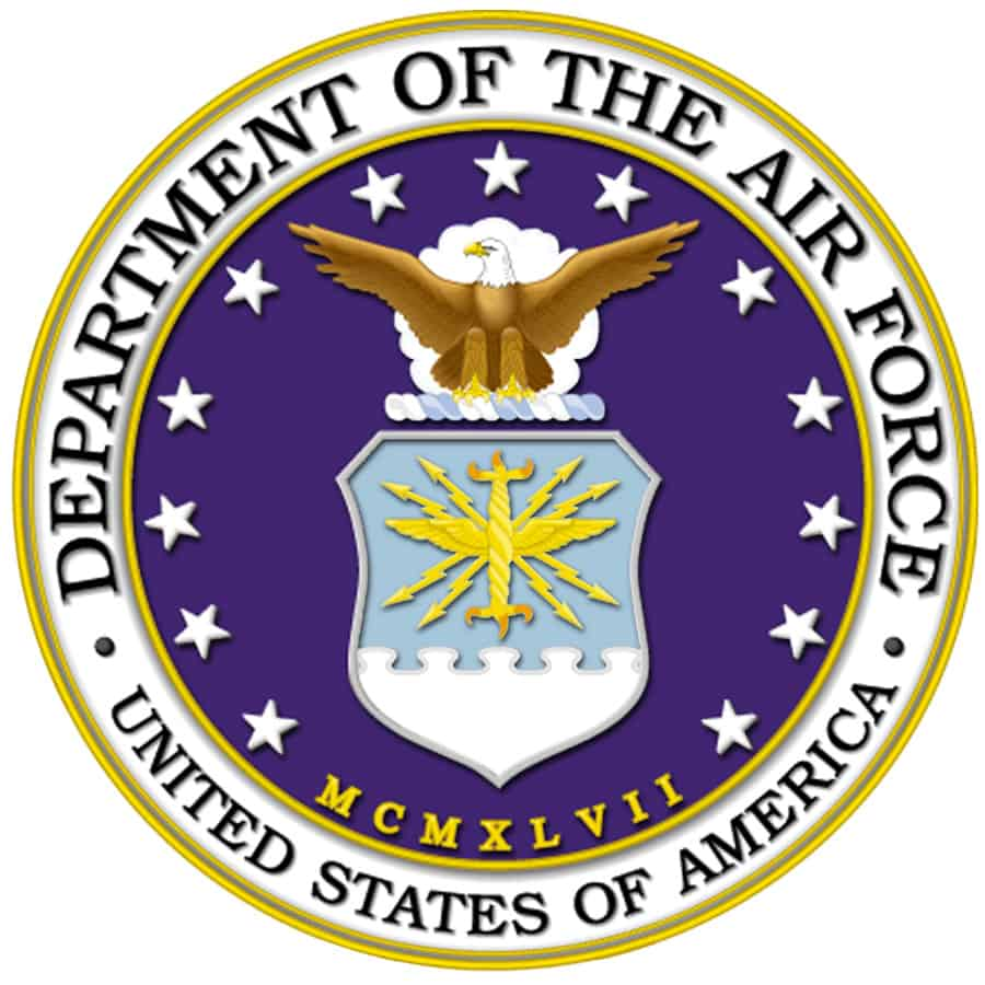 The Air Force is leading the way to attack Christians in the ranks.