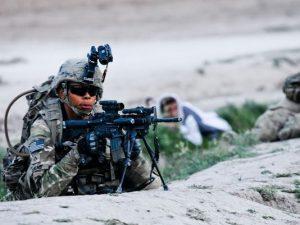 army strength