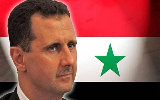 Bashar Assad: The man who may have started WW3