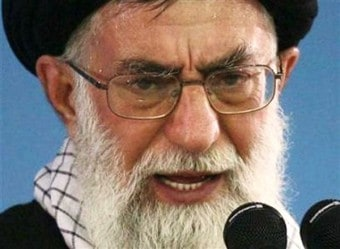 Ayatollah Khamenei: Driving Iran towards its destruction