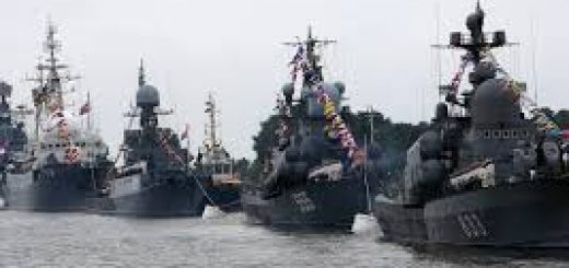 baltic-fleet