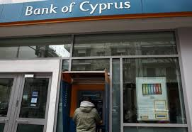 The Bank at the Epicenter of the crisis