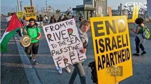 Some have stepped up their efforts to delegitimize Israel. Other groups have banned together to stop it