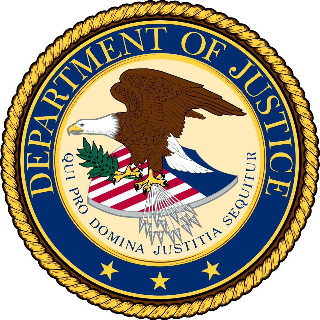 dept-of-justice