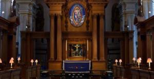 europe church death
