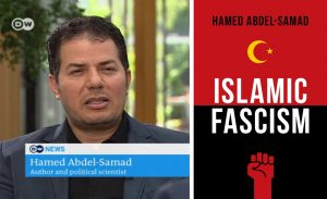 For criticizing Islam, Hamed Abdel-Samad lives under police protection in Germany and, as with Rushdie, a fatwa hangs over him. After the fatwa come the insults: being censored by a free publishing house