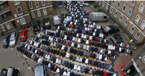 islamic radicalization