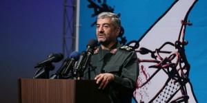 Iranian General Jafari