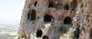 jewish-caves