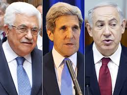 What will happen to America when they meet to divide Israel?