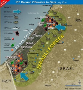 map-gaza-battle
