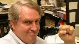 Professor John McAdams
