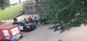 Somali teens and men in their 20s invaded the Linden Hills neighborhood for three consecutive days during Ramada in late June