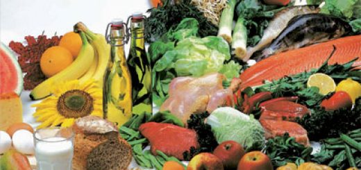 Look to diet as possible source of depression and anxiety