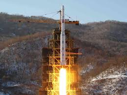 Can this NK missile reach America with nuke?