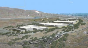Massive Utah Data Center going online this year.