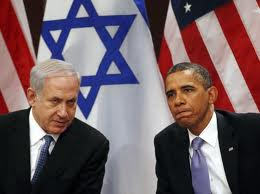 Will Obama Pressure Israel to Divide the land?