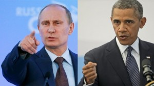 Putin is testing Obama's mettle