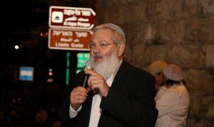 Rabbi Eli Ben-Dahan