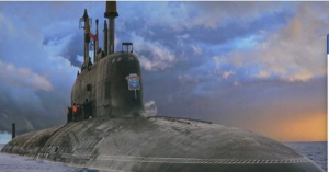 russia subs