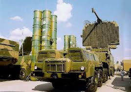 S-300 Russian Missiles which could ignite WW3