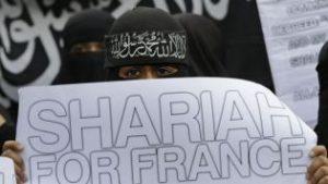 shariaforfrance-ap