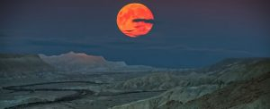 November 14th will be the largest supermoon in the 21st century!